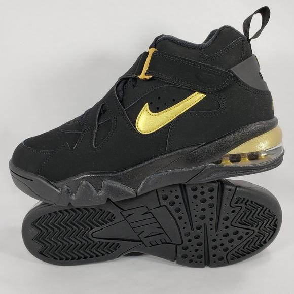 Nike Shoes | Nike Air Force Max Cb